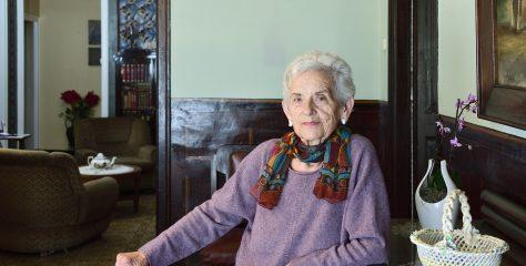 Wohnen im Alter – selbstbestimmt und barrierefrei