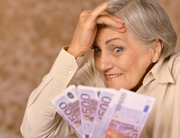 Kredit aufnehmen im Alter: Das sollte man beachten
